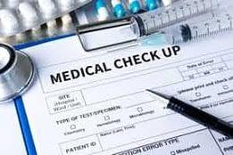 checkup medical